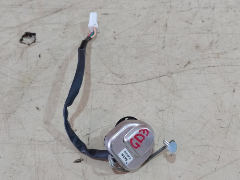 Блок розжига ксенона Honda Fit GD3 L15A 2003
