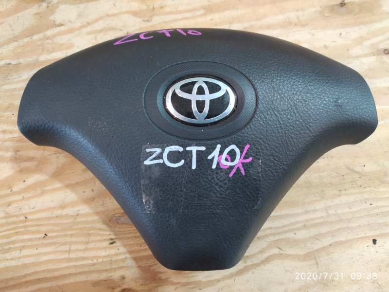 Аирбаг Toyota Opa ZCT10 1ZZ-FE 2001