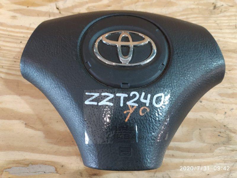 Аирбаг Toyota Premio ZZT240 1ZZ-FE 2003