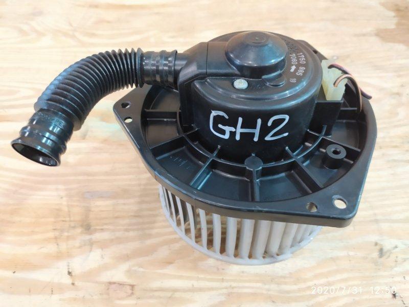 Вентилятор печки Subaru Impreza GH2 EL15 2009