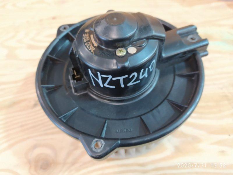 Вентилятор печки Toyota Allion NZT240 1NZ-FE 2004