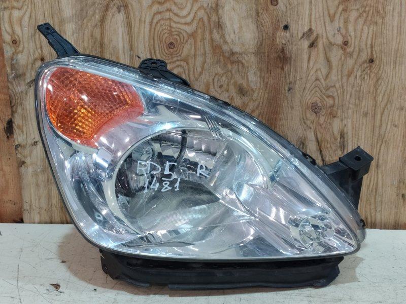 Фара Honda Cr-V RD5 K20A 2005 правая