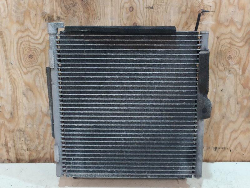 Радиатор кондиционера Honda Civic EK2 D13B 1998