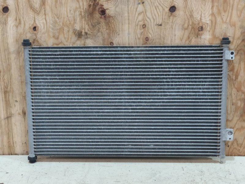 Радиатор кондиционера Honda Civic Ferio ES1 D15B 2001