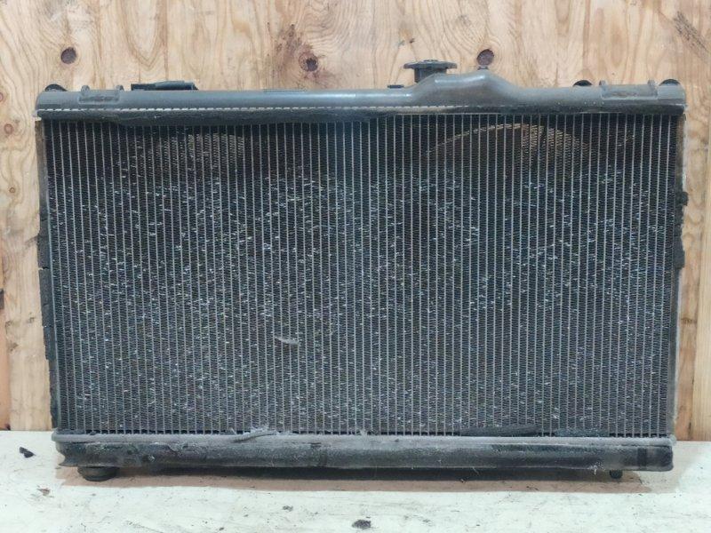 Радиатор двигателя Toyota Altezza GXE10 1G-FE 2000