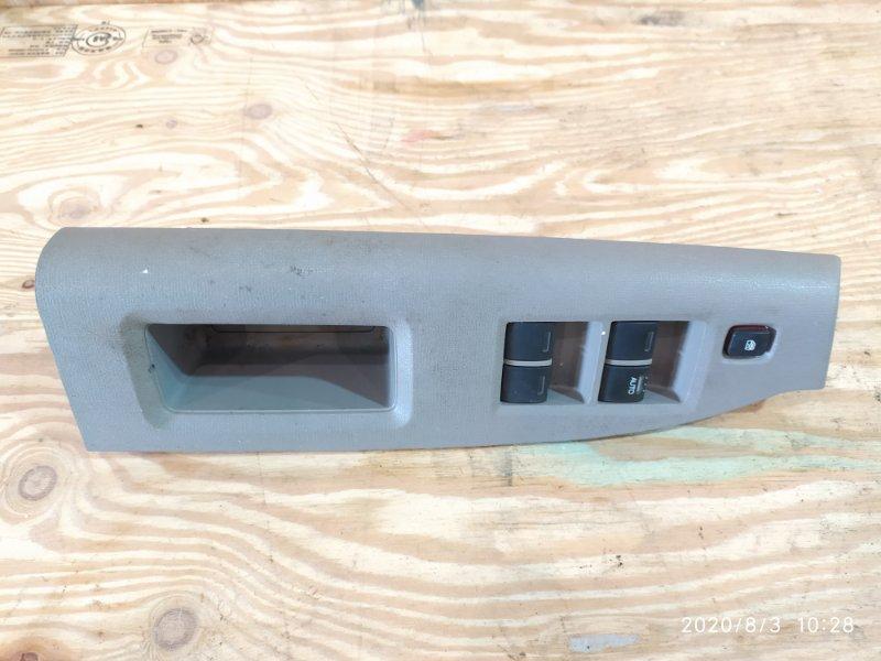 Блок управления стеклоподъемниками Honda Freed GB3 L15A 2009