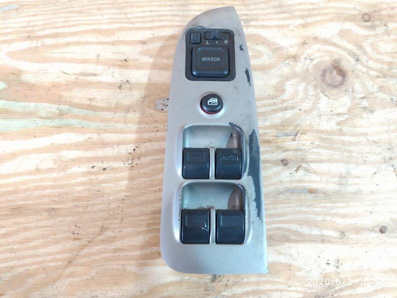 Блок управления стеклоподъемниками Honda Cr-V RD5 K20A 2005