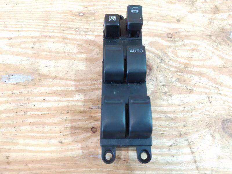 Блок управления стеклоподъемниками Nissan X-Trail T30 QR20DE 2005