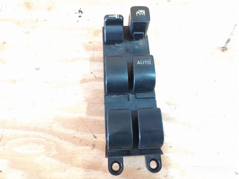 Блок управления стеклоподъемниками Nissan Bluebird QU14 QG18DE 1998