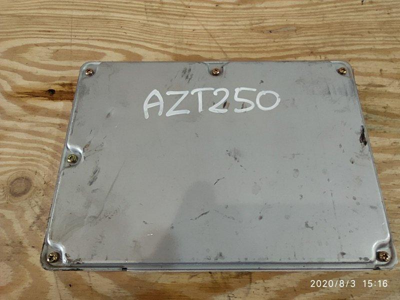 Блок управления двс Toyota Avensis AZT250 1AZ-FSE 2004