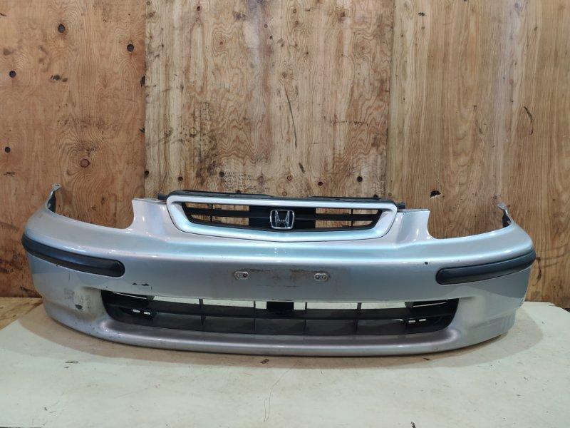 Бампер Honda Civic EK2 D13B 1998 передний