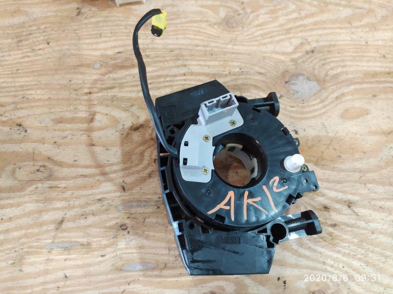 Шлейф-лента аирбага Nissan March AK12 CR12DE 2003