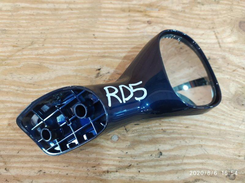 Зеркало боковое Honda Cr-V RD5 K20A 2005