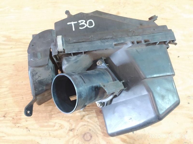 Корпус воздушного фильтра Nissan X-Trail T30 QR20DE 2005