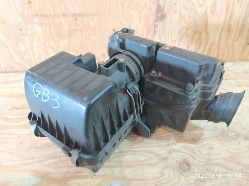 Корпус воздушного фильтра Honda Freed GB3 L15A 2009