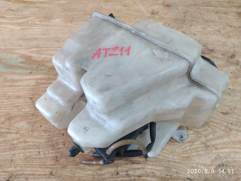 Бачок омывателя Toyota Caldina AT211G 7A-FE 1998