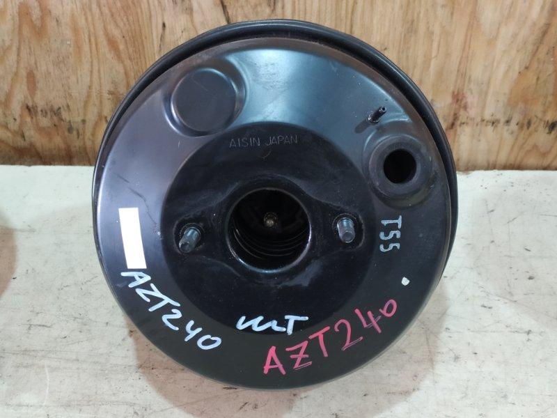 Вакуумный усилитель тормоза и сцепления Toyota Premio AZT240 1AZ-FSE 2005