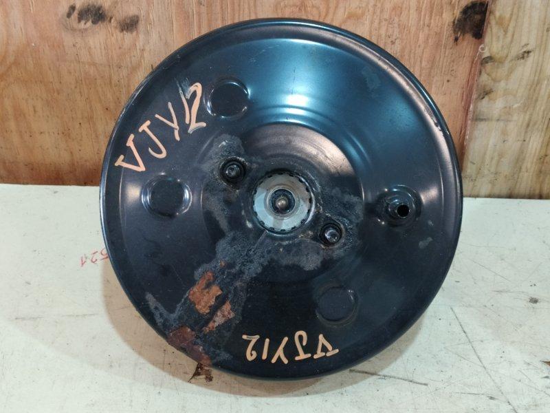 Вакуумный усилитель тормоза и сцепления Nissan Ad VJY12 MR18DE 2014