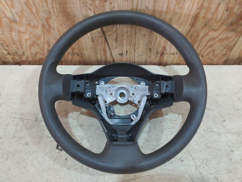 Руль Toyota Belta SCP92 2SZ-FE 2009