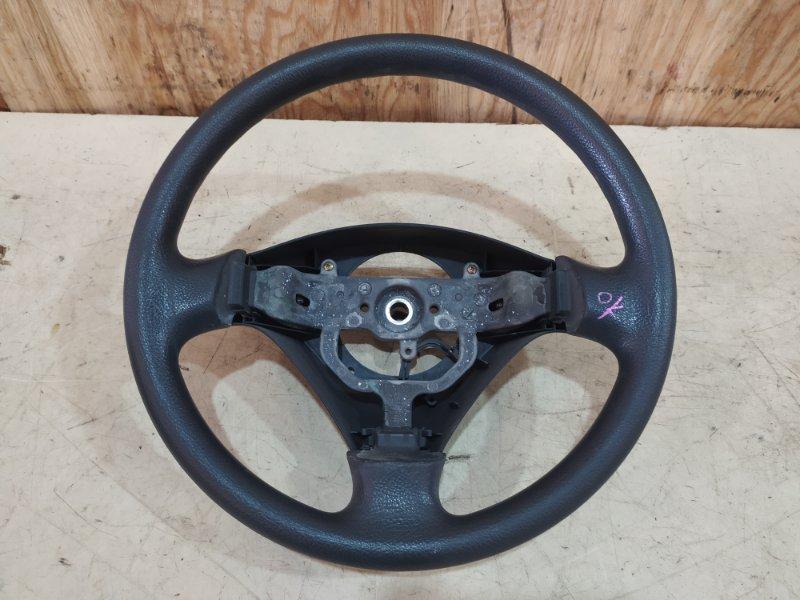 Руль Toyota Opa ZCT10 1ZZ-FE 2001