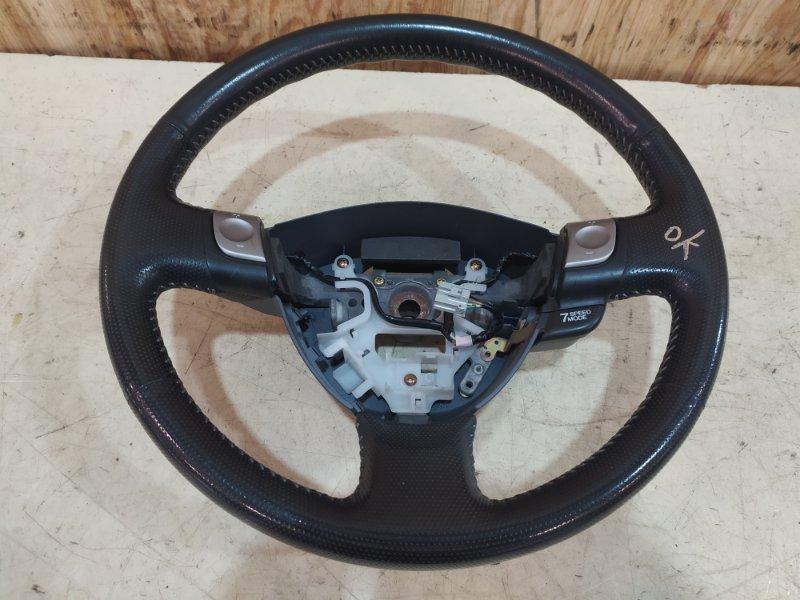Руль Honda Fit GD3 L15A 2003