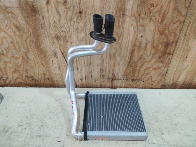 Радиатор отопителя Honda Freed GB3 L15A 2009