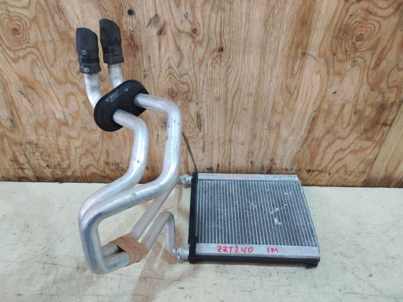 Радиатор отопителя Toyota Allion ZZT240 1ZZ-FE 2003