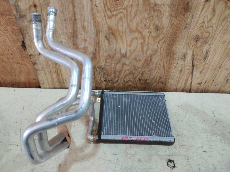 Радиатор отопителя Toyota Avensis AZT250 1AZ-FSE 2004
