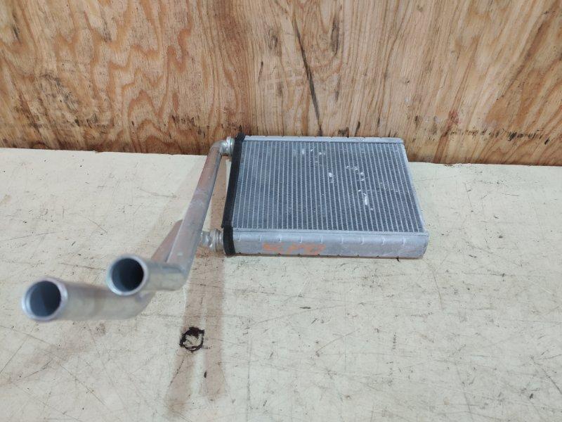 Радиатор отопителя Toyota Belta SCP92 2SZ-FE 2009