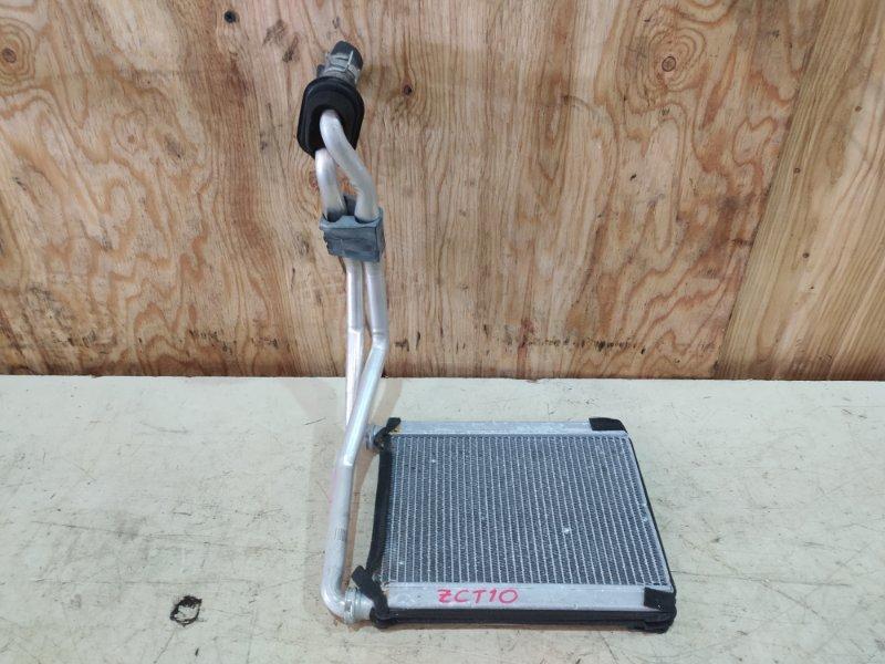 Радиатор отопителя Toyota Opa ZCT10 1ZZ-FE 2001