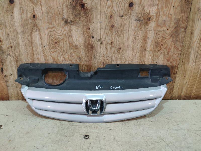 Решетка радиатора Honda Civic Ferio ES1 D15B 2001