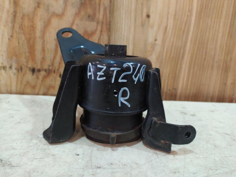 Подушка двигателя Toyota Premio AZT240 1AZ-FSE 2005 правая