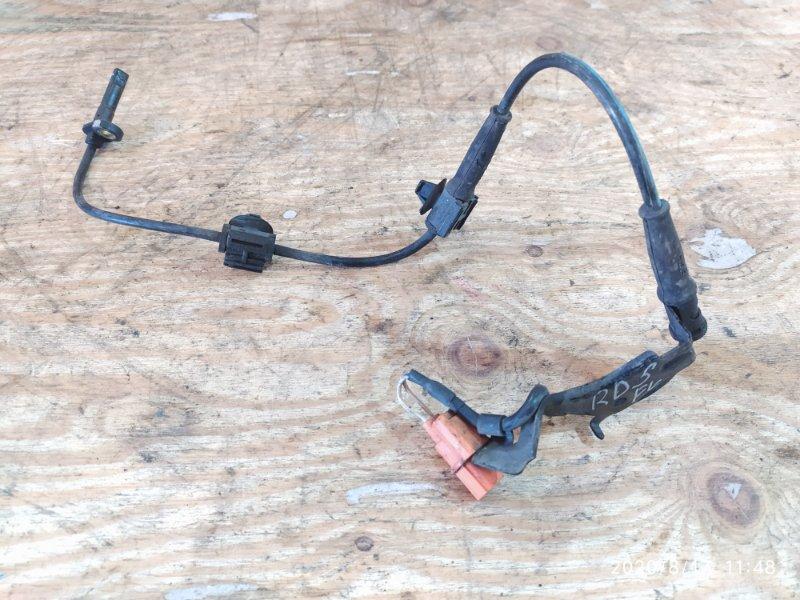 Датчик abs Honda Cr-V RD5 K20A 2005 передний левый