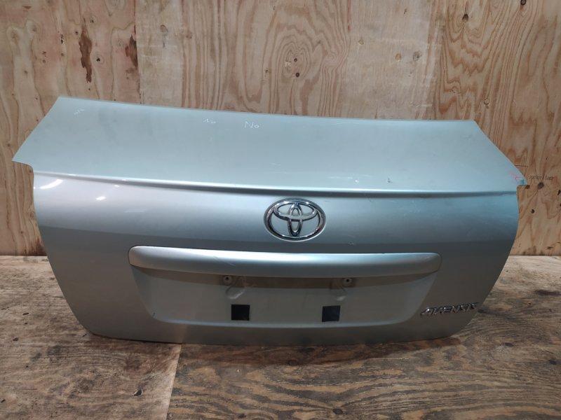 Крышка багажника Toyota Avensis AZT250 1AZ-FSE 2005