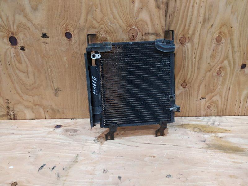 Радиатор кондиционера Toyota Duet M111A K3-VE 2001