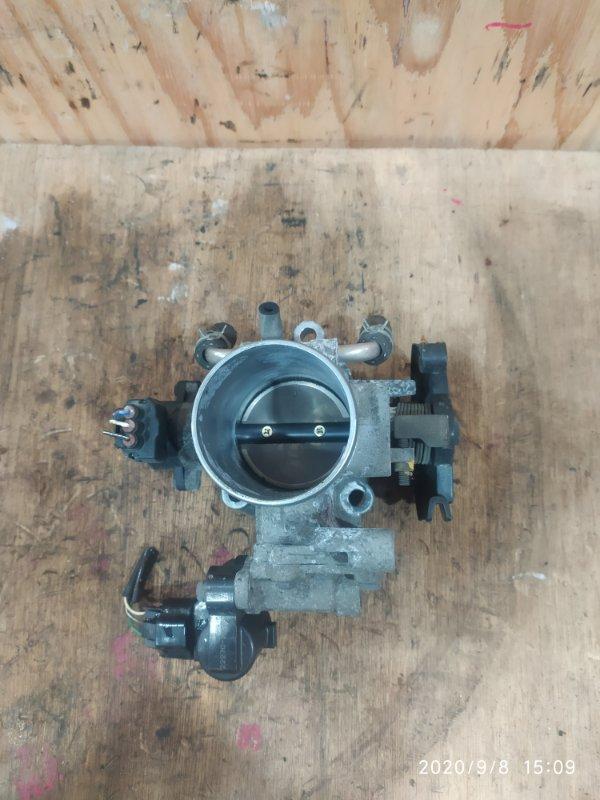 Заслонка дроссельная Toyota Kluger ACU25W 2AZ-FE 2001