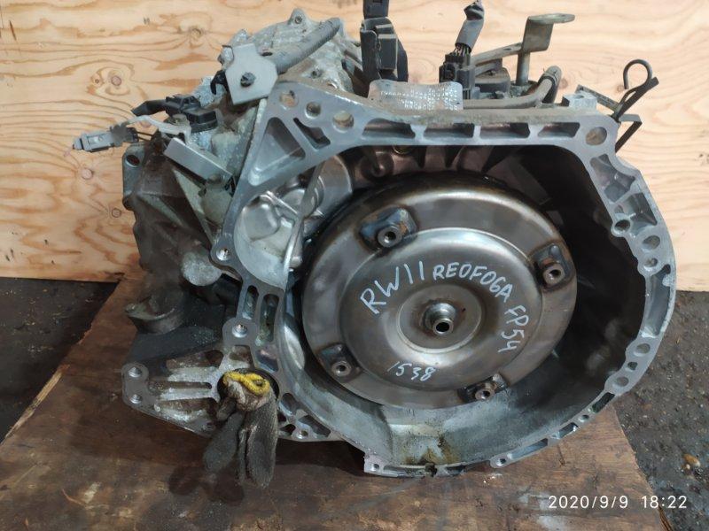 Акпп Nissan Avenir RW11 QR20DE 2005