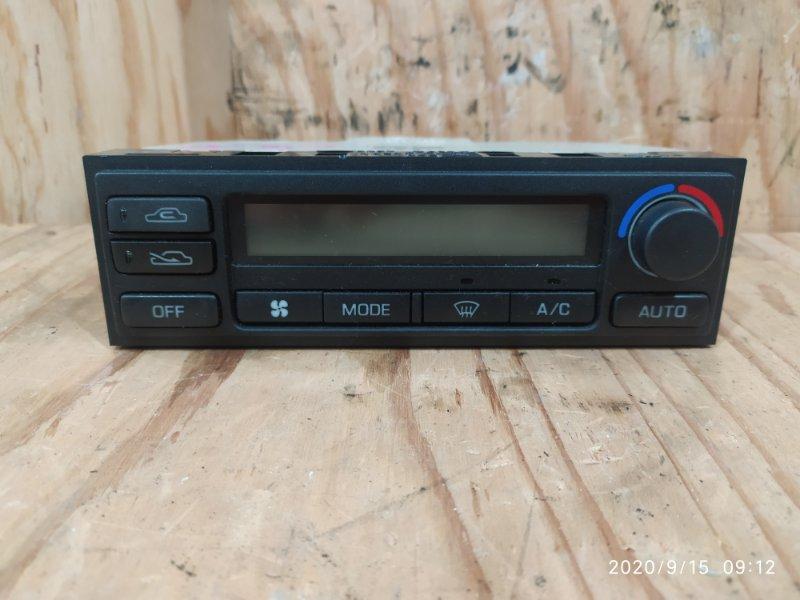 Блок управления климат-контролем Nissan Rnessa N30 SR20DE 2001