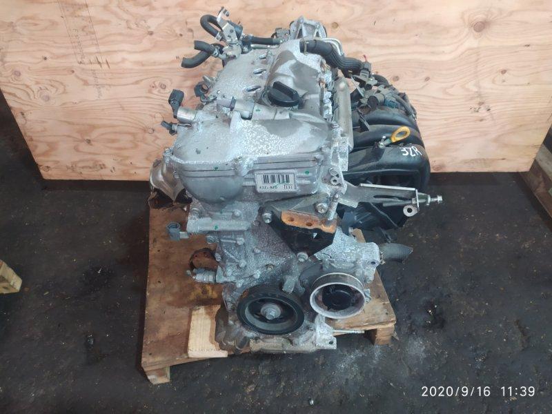 Двигатель Toyota Allion ZRT261 3ZR-FAE 2008