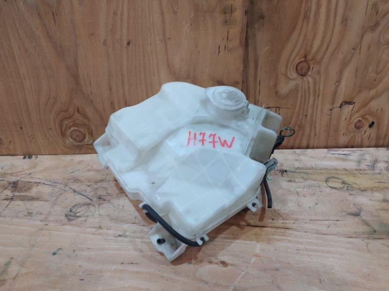Бачок омывателя Mitsubishi Pajero Io H77W 4G94 2001