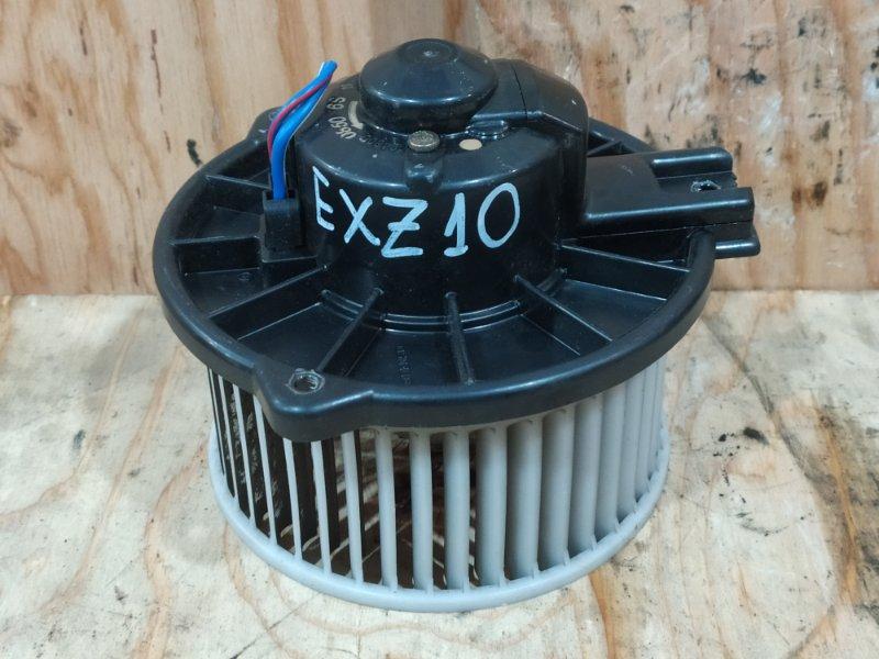 Вентилятор печки Toyota Raum EXZ10 `5E-FE 1997