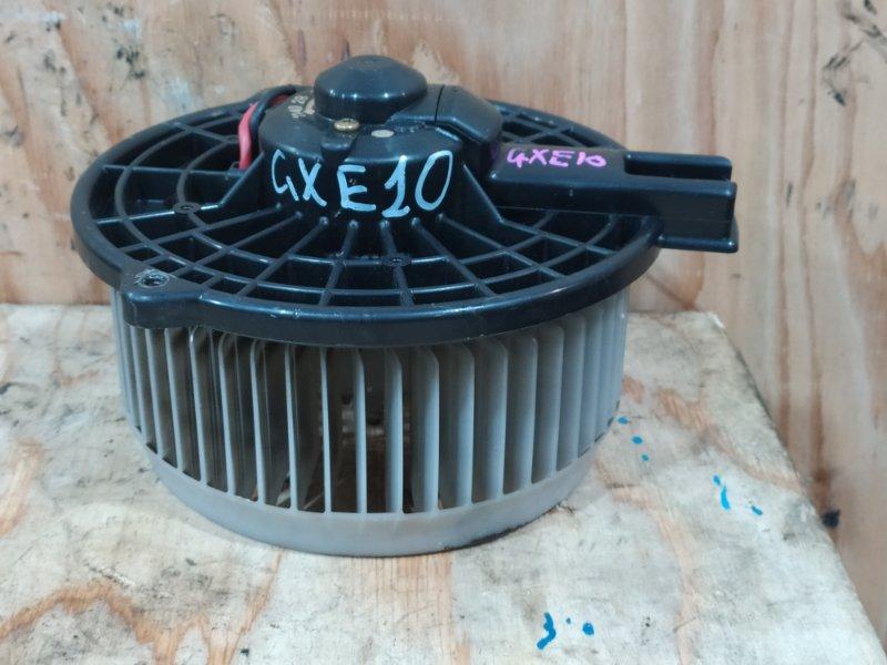 Вентилятор печки Toyota Altezza GXE10 1G-FE 2000