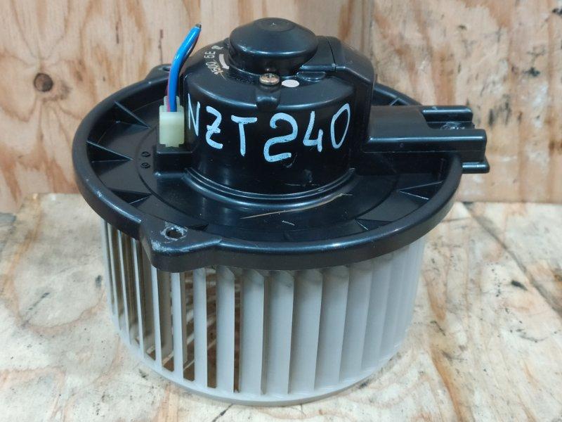 Вентилятор печки Toyota Allion NZT240 1NZ-FE 2003