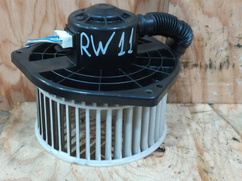 Вентилятор печки Nissan Avenir RW11 QR20DE 2005