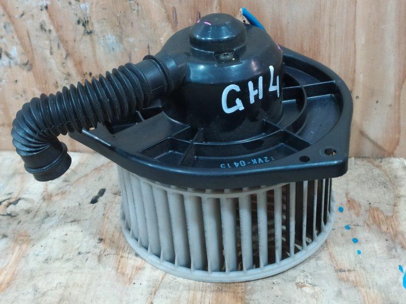 Вентилятор печки Honda Hr-V GH4 D16A 2000