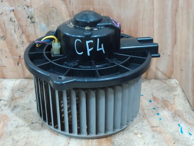 Вентилятор печки Honda Accord CF4 F20B 1997