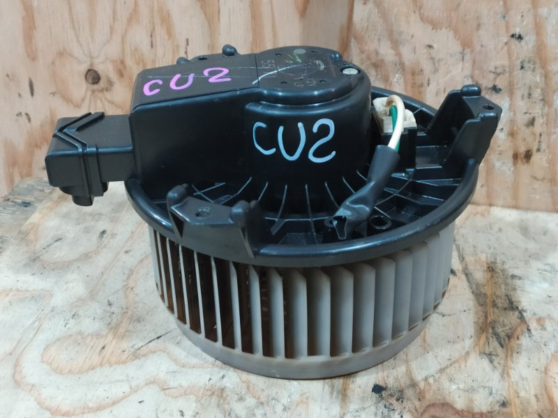 Вентилятор печки Honda Accord CU2 K24A 2009
