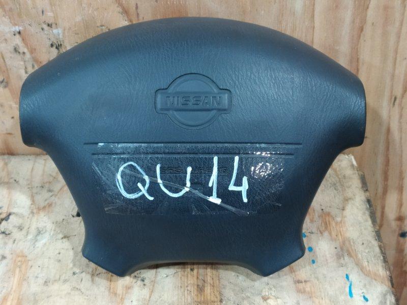Аирбаг Nissan Bluebird QU14 QG18DE 2000