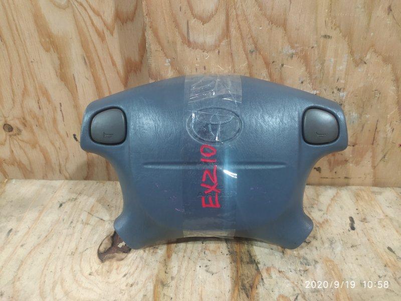 Аирбаг Toyota Raum EXZ10 `5E-FE 1997