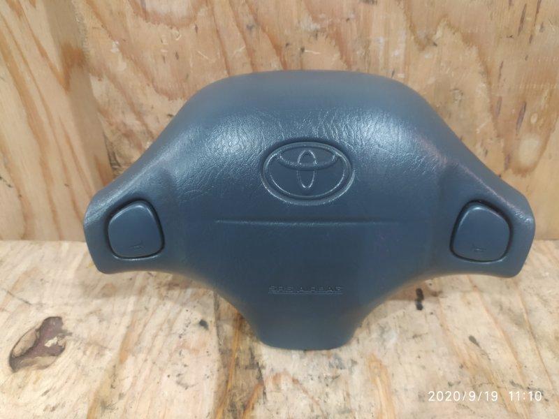 Аирбаг Toyota Duet M111A K3-VE 2001